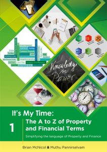 The A to Z of Property and Financial Terms